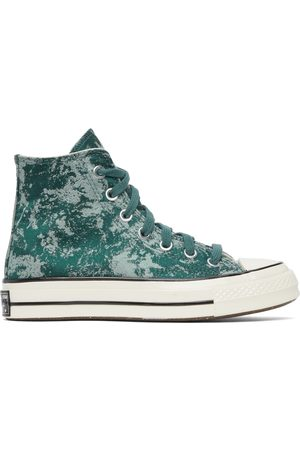 Converse Donna Sneakers - Surface Fusion Chuck 70 Hi Sneakers