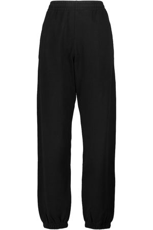 OFF-WHITE Pantaloni sportivi Arrows in cotone