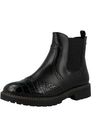 s.Oliver Donna Stivaletti - Boots chelsea