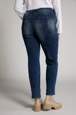 Ulla Popken Donna Boyfriend jeans - Boyfriend jeans