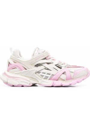 Balenciaga Sneakers Track - Toni neutri