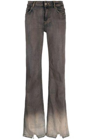 Pinko Jeans svasati con effetto vissuto