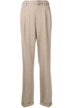 Ralph Lauren Donna Chinos - Pantaloni sartoriali dritti - Toni neutri