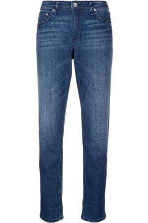 RAG&BONE Donna Boyfriend jeans - Jeans boyfriend Dre