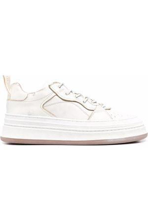 Buttero Sneakers Circolo in pelle