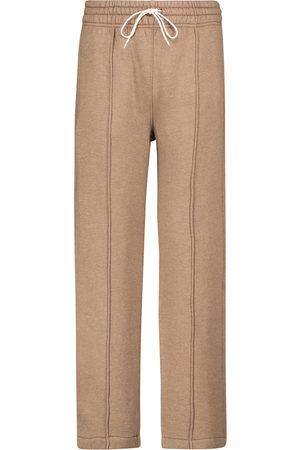 AGOLDE Pantaloni sportivi 90s in misto cotone