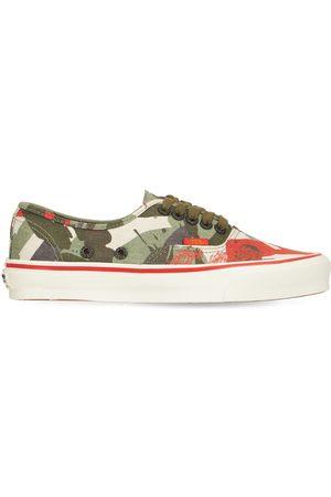 Vans Sneakers Nigel Cabourn Og Authentic Lx