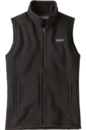 Patagonia GILET BETTER SWEATER DONNA