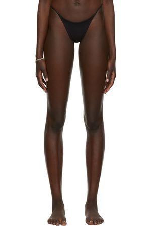 ÉTERNE Donna Bikini - SSENSE Exclusive 90s Bikini Briefs