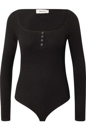 Modstrom Donna T-shirt - Body a maglietta 'Mirren