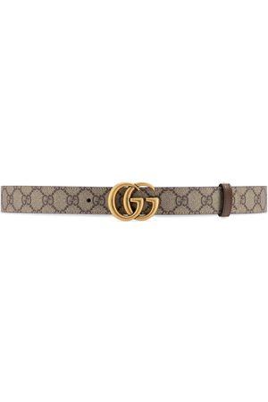 Gucci Cintura reversibile GG Marmont