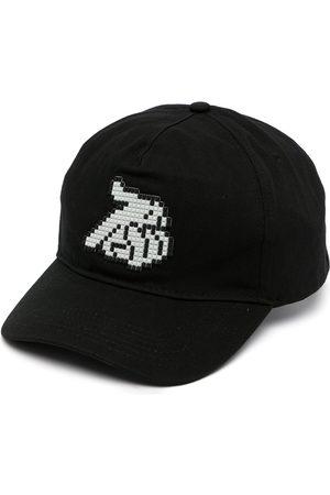 MOSTLY HEARD RARELY SEEN Cappello da baseball con stampa