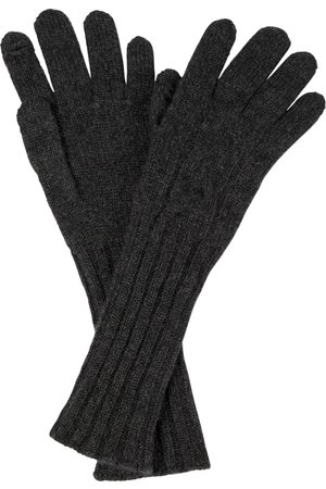 Loro Piana Guanti My Gloves To Touch in cashmere