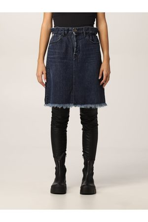 Cycle Gonna Donna colore Denim