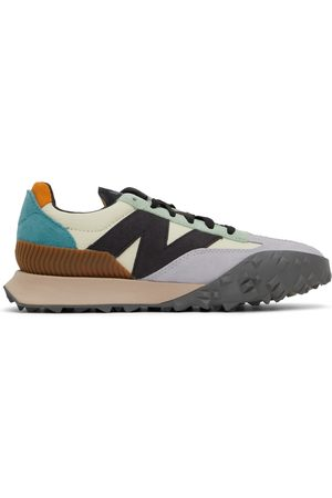 New Balance Multicolor XC72 Sneakers