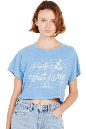 Billabong Camisetas Y Polos , Donna, Taglia: S