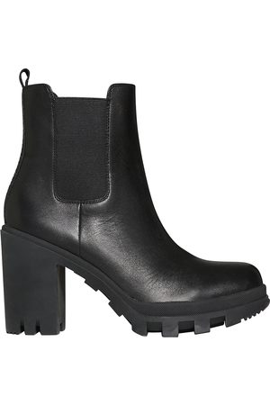 Bikkembergs Heeled Boots , Donna, Taglia: 38