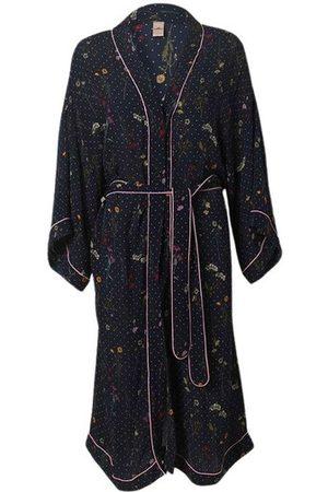 Beck Söndergaard Kimono Champ De Fleur Liberté , Donna, Taglia: M