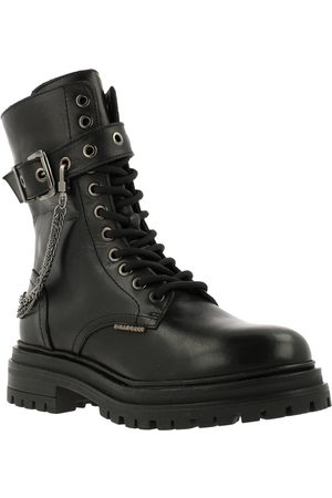 Bullboxer Veterboot Shoes , Donna, Taglia: 39