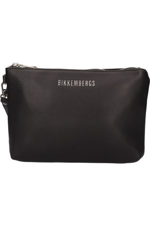 Bikkembergs E2Apwe21017A Hand Bag , Donna, Taglia: Taglia unica