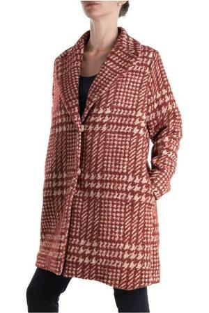 Kocca Coat Smeralda , Donna, Taglia: M