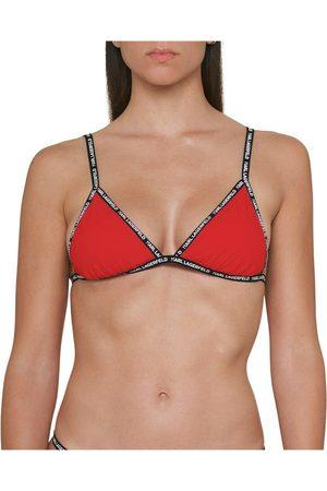 Karl Lagerfeld Bikini Top , Donna, Taglia: M