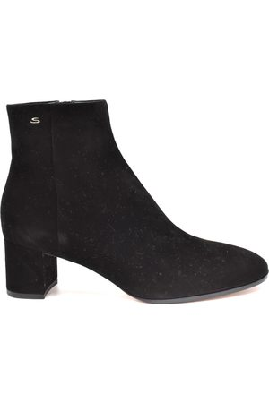 santoni Boots , Donna, Taglia: 38 1/2