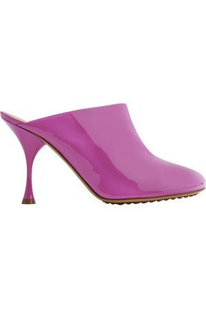 Bottega Veneta Dot Sock Shoes , Donna, Taglia: 37