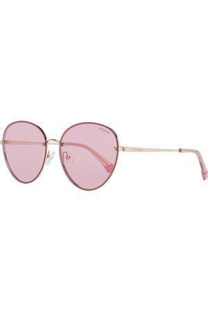 Polaroid Sunglasses PLD 4090/S EYR 58 , Donna, Taglia: Taglia unica