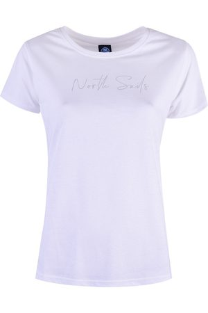 North Sails T-shirt , Donna, Taglia: 2XS
