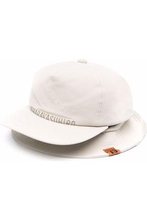 Maison Mihara Yasuhiro Cappello Double Hat