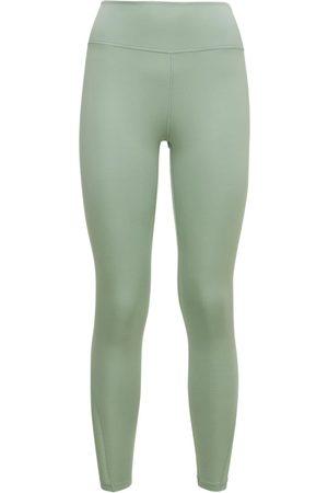 Nike Leggings Vita Alta Con Tasche