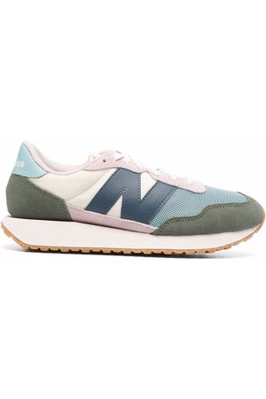 New Balance Sneakers 237 - NORWAY SPRUCE