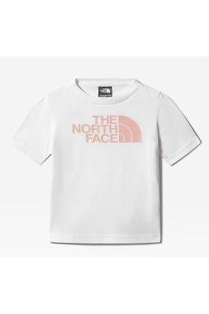 The North Face The North Face T-shirt Graphic Bambini Tnf White/tnf White Taglia 2 anni Unisex
