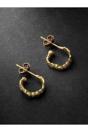 HEALERS FINE JEWELRY Hoop Earrings