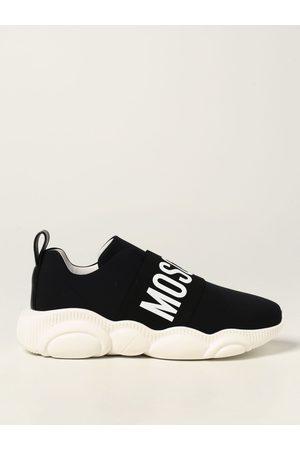 Moschino Donna Sneakers - Sneakers con suola Teddy