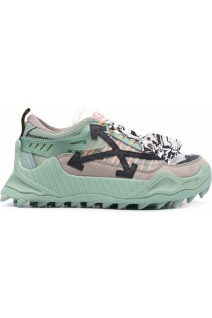 OFF-WHITE Uomo Sneakers - ODSY-1000 MINT BLACK