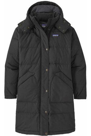 Patagonia Downdrift Parka - giacca in piuma - donna. Taglia L