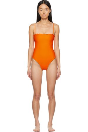 Sherris Full Tank One-Piece Swimsuit