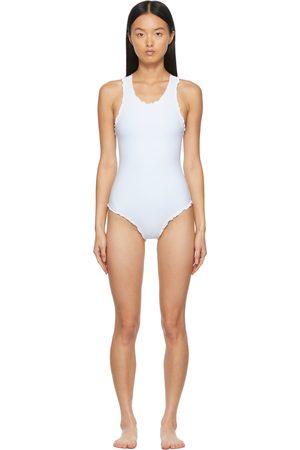 Sherris Racerback One-Piece Swimsuit