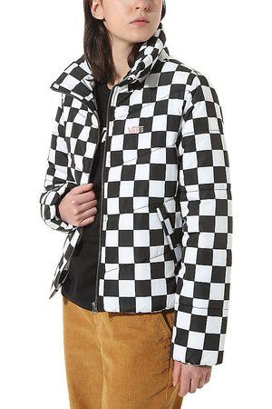 Vans Piumino Foundry V Printed Mte (checkerboard) Donna