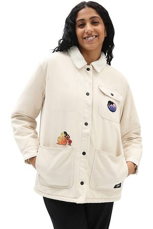 Vans Cappotto Chore Cultivate Care (natural) Donna