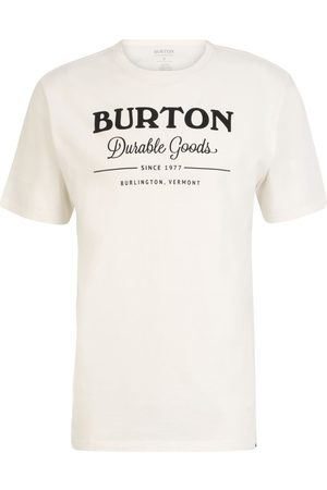 Burton Donna T-shirt - Maglietta 'Durable Goods