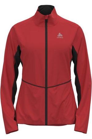 Odlo Donna Giacche - Markenes Jkt - giacca sci di fondo - donna. Taglia S