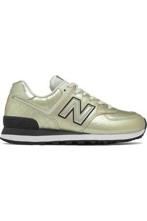 New Balance Donna Sneakers - 574 METALLIC DONNA