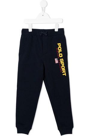 Ralph Lauren Bambino Pantaloni sportivi - Pantaloni sportivi con stampa