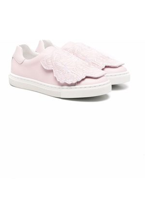 Kenzo Bambina Stringate e mocassini - Sneakers senza lacci