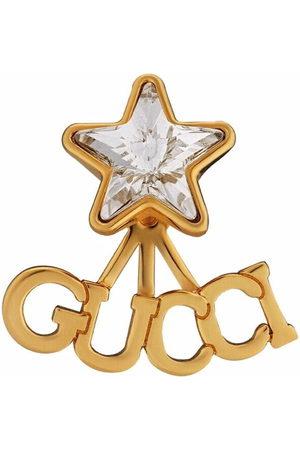Gucci Uomo Orecchini - Orecchino con cristalli