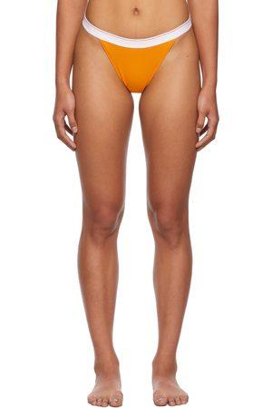 Calvin Klein Orange Season 2 High-Leg Thong