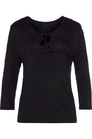 Lascana Donna T-shirt - Maglietta